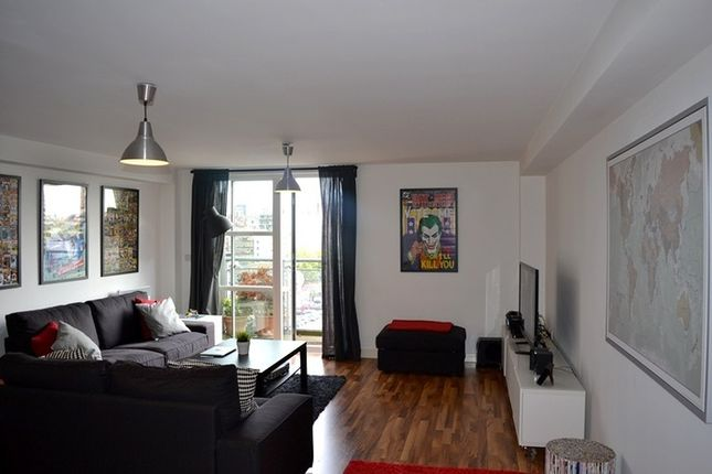 Thumbnail Property to rent in Lower Ormond Street, Manchester