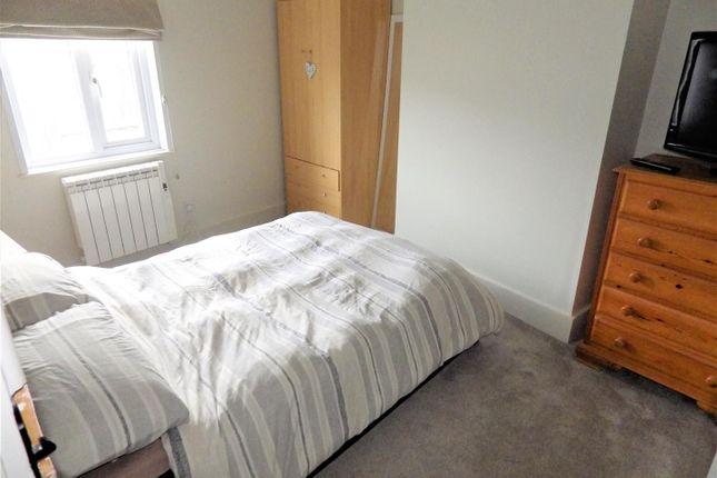 Bedroom One of Penrose Gardens, Bodmin Street, Holsworthy EX22