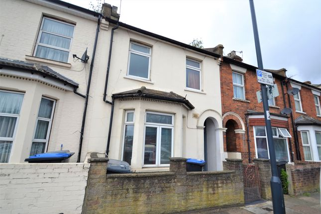 Thumbnail Terraced house for sale in Cobbold Road, Willesden, London