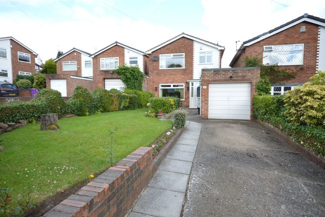 Thumbnail Detached house for sale in Cuckoo Close, Woolton, Liverpool