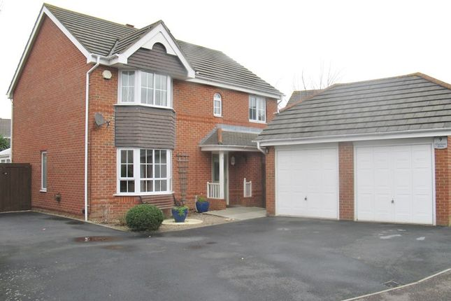 Thumbnail Property to rent in Charlotte Drive, Gosport