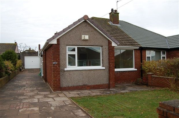 Thumbnail Bungalow to rent in Kentmere Crescent, Barrow In Furness