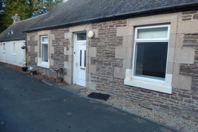 Thumbnail Cottage to rent in Kerse Farm Cottage, Kerse, Lesmahagow