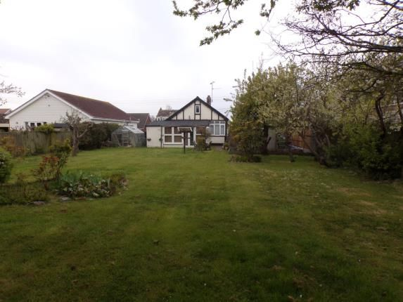 Property for sale in St. Lawrence, Southminster, Essex CM0