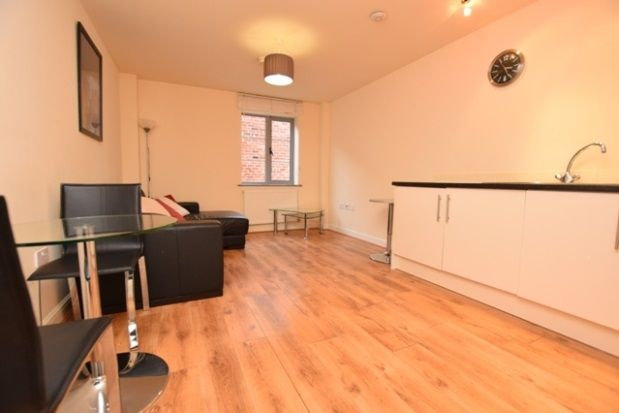 1 bed flat to rent in White Croft Works, Furnace Hill
