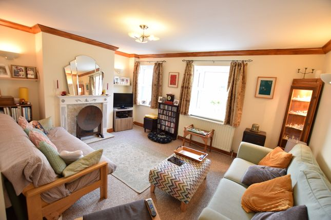 Lounge of St Lawrence Mews, Eastbourne BN23