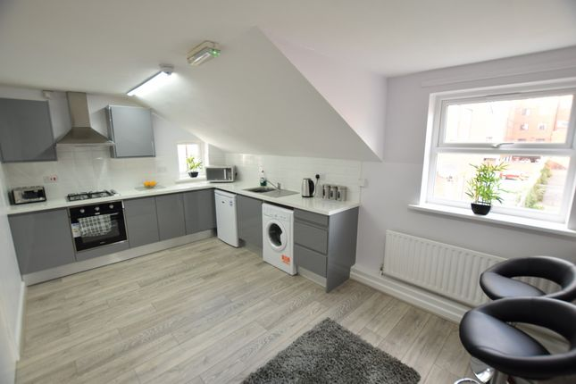 Thumbnail Flat to rent in 109 Gell Street, Sheffield, South Yorkshire