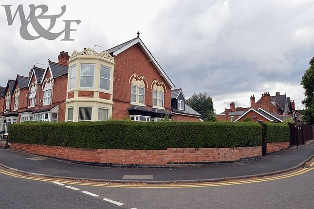 Thumbnail Terraced house for sale in Orchard Road, Erdington, Birmingham