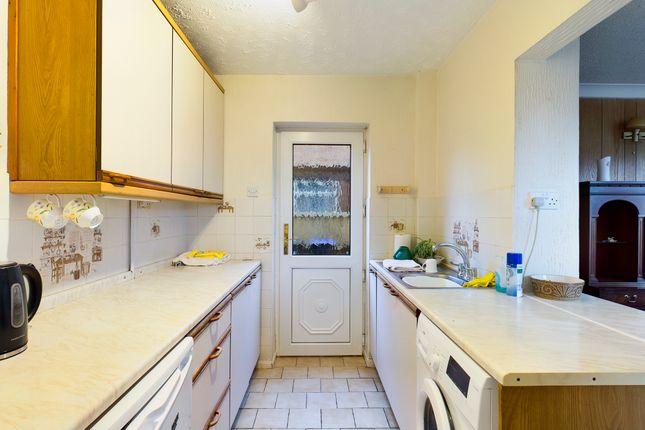 Kitchen of East Bank Ride, Forsbrook, Stoke On Trent ST11