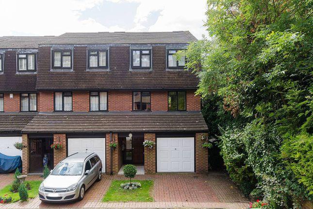 Thumbnail Property to rent in Harrow Fields Gardens, Harrow On The Hill
