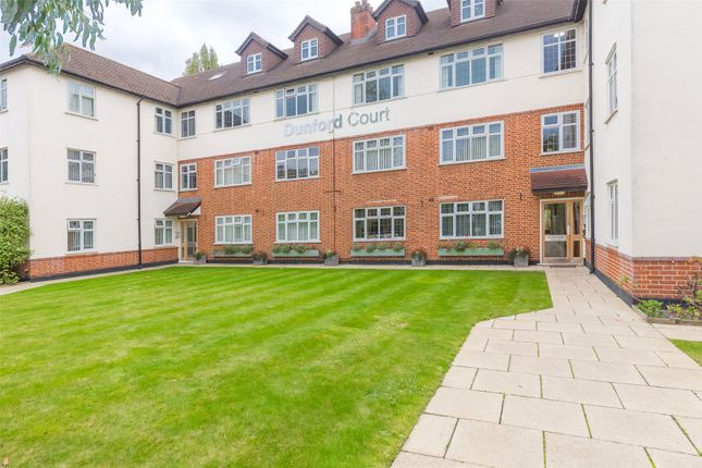 3 bed flat for sale in Dunford Court, Cornwall Road, Pinner HA5