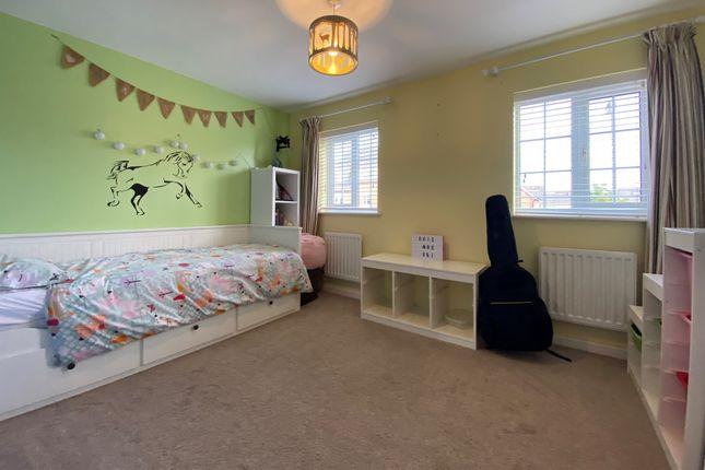 Bedroom Three of Thyme Avenue, Whiteley, Fareham PO15