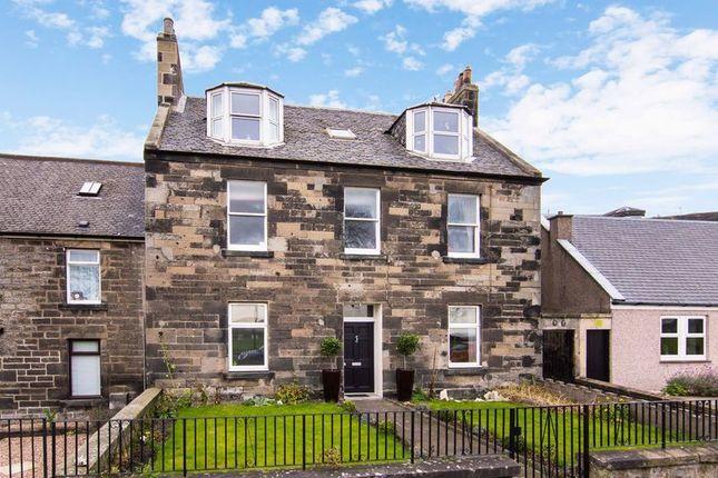 Thumbnail Flat for sale in 15 Kinghorn Road, Burntisland, Fife