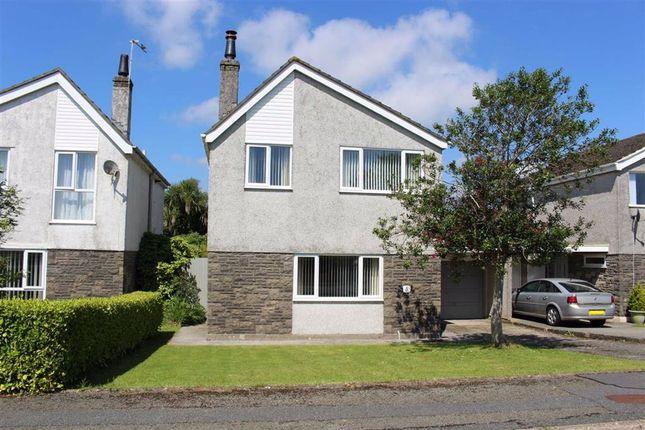 Thumbnail Detached house for sale in Nicholls Road, Pembroke