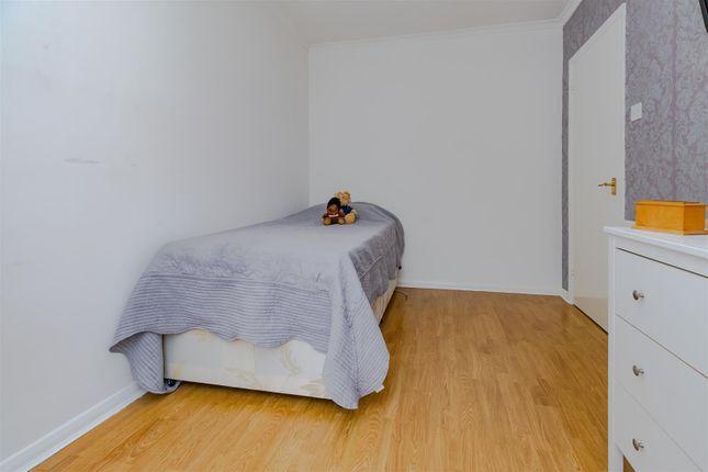 Bedroom Two of Cardinal Avenue, Borehamwood WD6