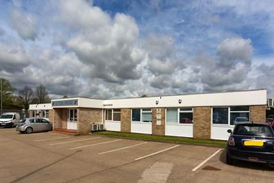 Office to let in Litton House, Saville Road, Peterborough, Cambridgeshire