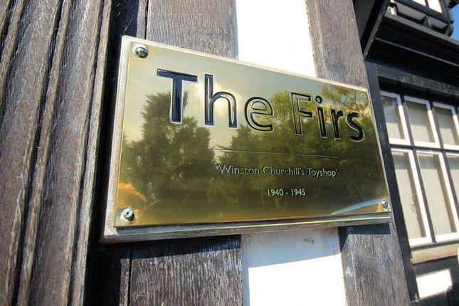 Photo of The Firs, High Street, Whitchurch, Bucks HP22