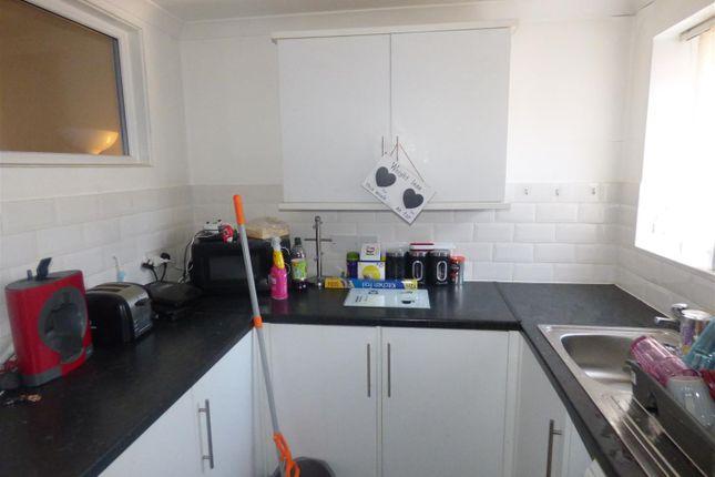 Kitchen of Rodney Street, St. Helens WA10