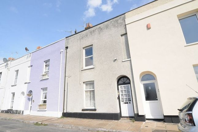 Thumbnail Flat for sale in Pym Street, Plymouth