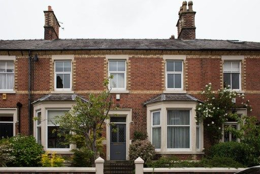 Thumbnail Flat for sale in Agnew Street, Lytham St. Annes, Lancashire