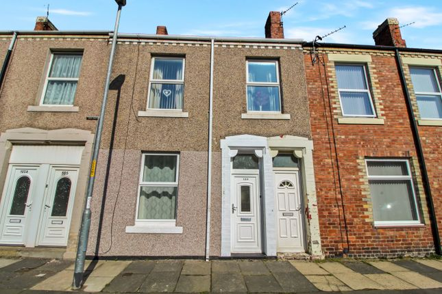 1 bed flat to rent in Percy Street, Blyth NE24