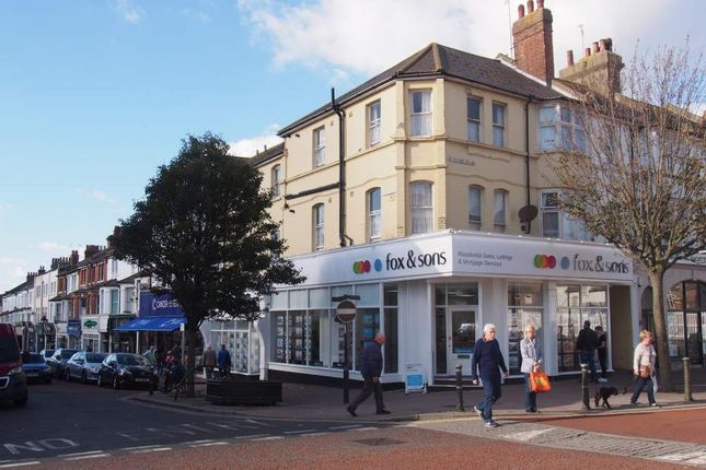 Thumbnail Commercial property for sale in 1 Devonshire Square, Bexhill On Sea