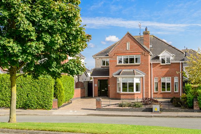 Thumbnail Detached house for sale in 3 Park Villas, Drogheda, Louth
