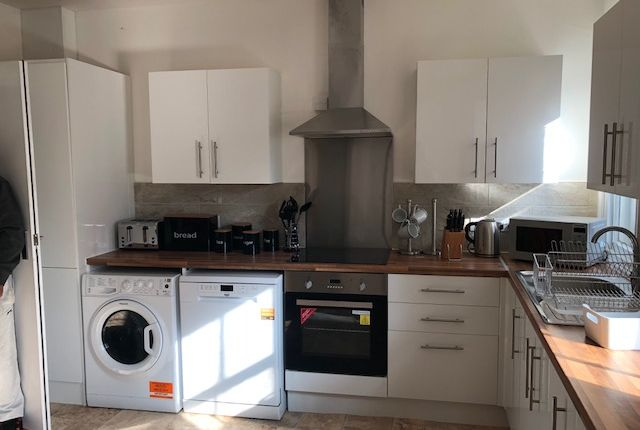 Thumbnail Shared accommodation to rent in Guildhall Road, Northampton