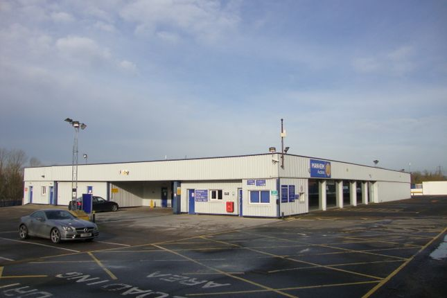 Thumbnail Industrial for sale in Tadcaster Road, Knottingley