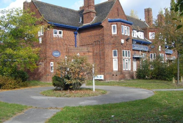 Thumbnail Flat to rent in College Road, Birmingham
