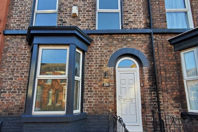 Thumbnail Shared accommodation for sale in Danube Street, Liverpool, Merseyside