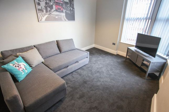 Thumbnail Property to rent in Barrington Road, Wavertree, Liverpool
