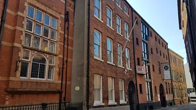 Thumbnail Office for sale in 41 High Street, Hull, East Yorkshire