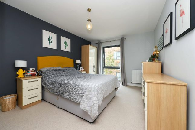 Master Bedroom of Caulfield Gardens, Pinner HA5