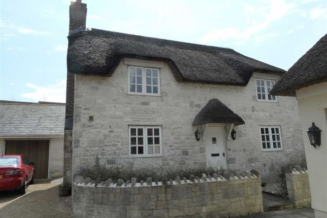 Thumbnail Detached house to rent in Osmington, Weymouth