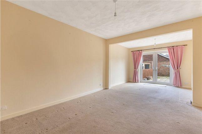 Sitting Room of Thornton Road, Yeovil, Somerset BA21