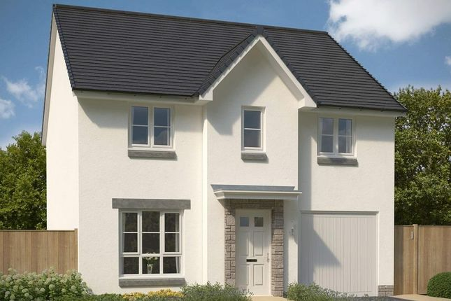 """4 bed detached house for sale in """"Fenton"""" at Park Place, Newtonhill, Stonehaven AB39"""