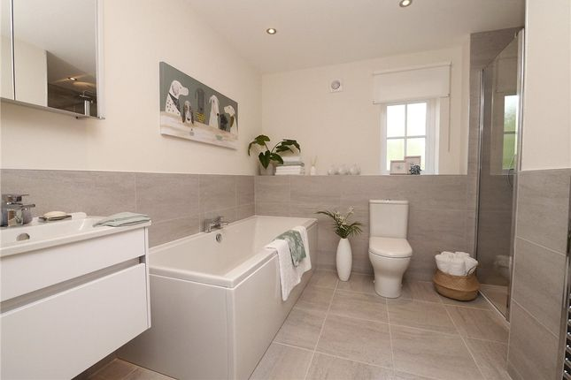 Detached house for sale in Higher Raikes Close (Plot 13), Skipton, North Yorkshire