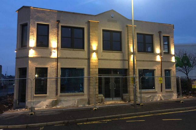 Thumbnail Retail premises to let in Harbour Street, Ardrossan