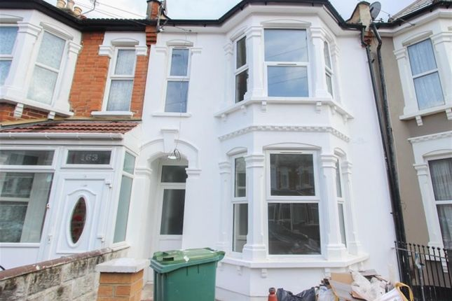 Thumbnail Flat for sale in Sixth Avenue, Manor Park, London