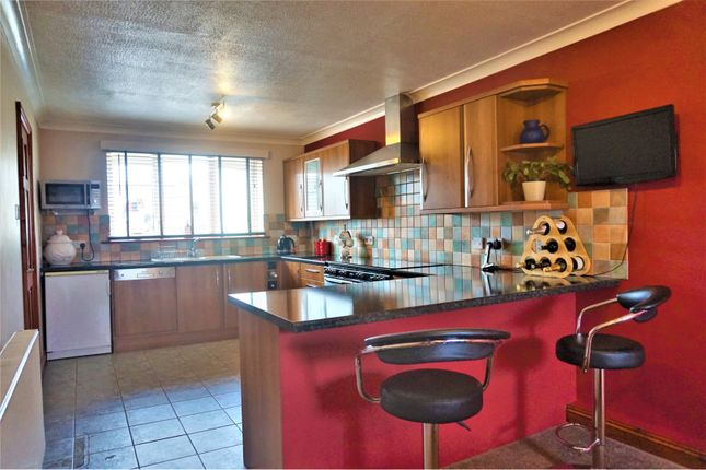 Kitchen of Treglyn Close, Penzance TR18