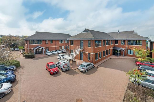 Thumbnail Office to let in Two Holland Park, Block C, Holland Drive, Newcastle Upon Tyne