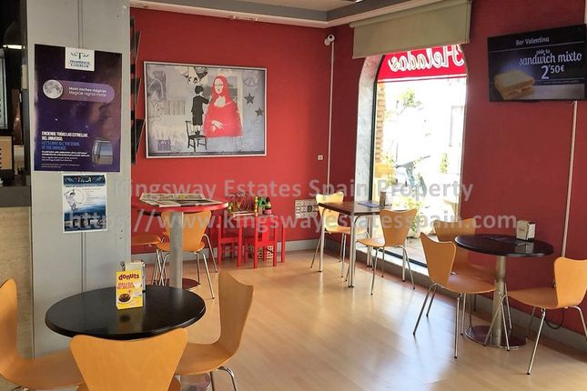 Thumbnail Restaurant/cafe for sale in , Spain