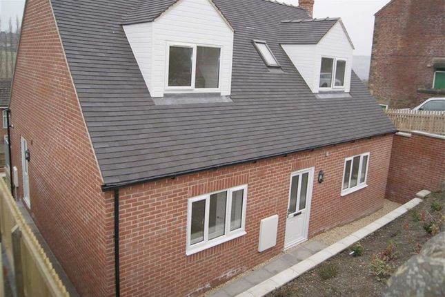 Thumbnail Property to rent in Rothwell Lane (Current), Off Nottingham Road, Belper
