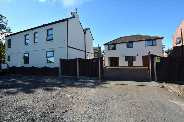 Thumbnail Detached house for sale in Baines Street, Rothwell, Leeds