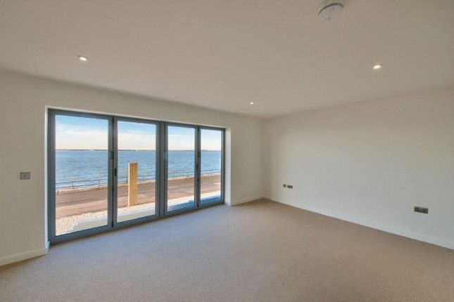 Thumbnail Flat for sale in Shore Path, Shore Road, Gurnard, Cowes