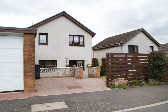 Thumbnail Property to rent in Lairds Hill Court, Kilsyth