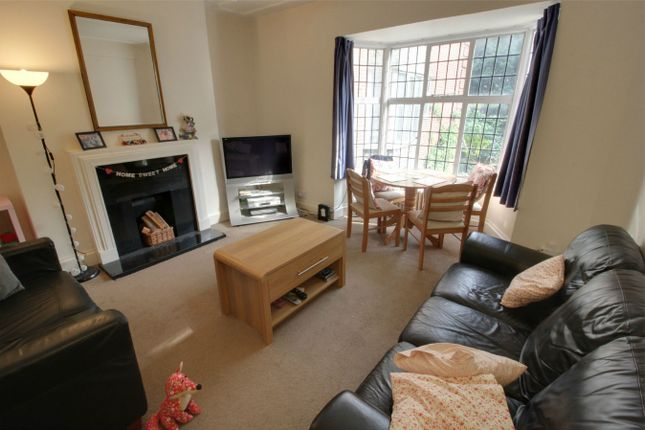 Thumbnail Flat for sale in Calthorpe Mansions, Frederick Road, Edgbaston, West Midlands