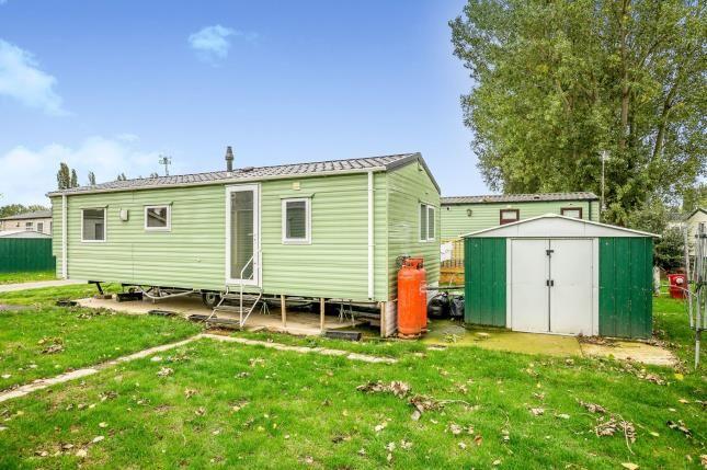 Front of Nene Way, Billing Aquadrome, Northampton, Northamptonshire NN3