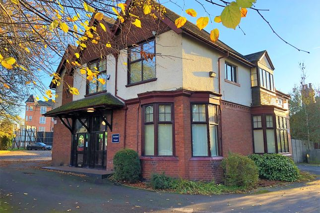 Thumbnail Office for sale in Renford House, 24 High Street, Wolstanton, Newcastle-Under-Lyme, Staffordshire